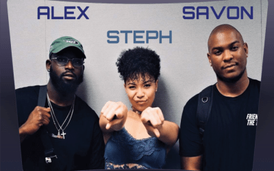 """Q&A: Steph of """"The Need To Know Podcast"""" Interview"""