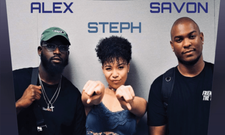 "Q&A: Steph of ""The Need To Know Podcast"" Interview"