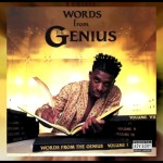 GZA – Words from the Genius