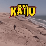 "Supa Kaiju feat. Netousha ""Falling Down"" (Official Video)"