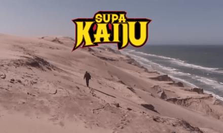 """Supa Kaiju feat. Netousha """"Falling Down"""" (Official Video)"""
