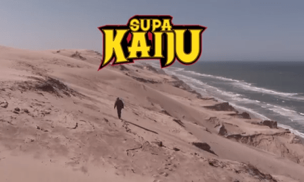 "Supa Kaiju feat. Netousha ""Falling Down"" (Video)"