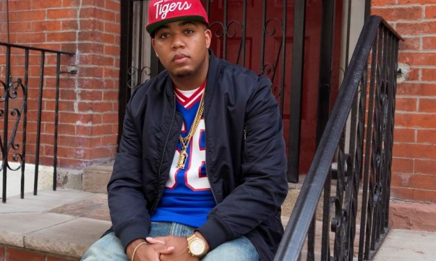 Brooklyn's Skyzoo Interview