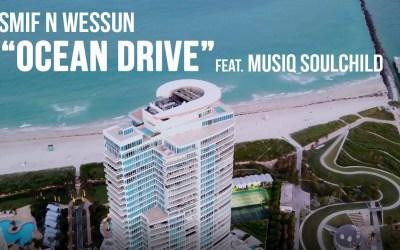 "Smif N Wessun ft. Musiq SoulChild ""Ocean Drive"" Prod. By Khrysis (Video)"