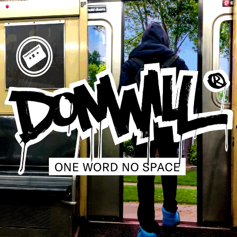 "Donwill New Releases ""Screens"" ft. Quelle Chris & ""One Word No Space"" (Listen)"