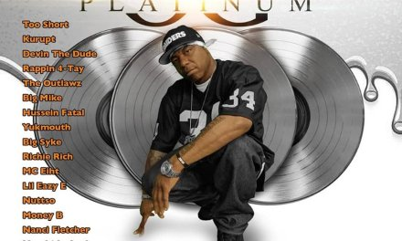 "Spice 1 ft. Pimp C & Too Short ""Doing What The Playas Do"" (Listen)"