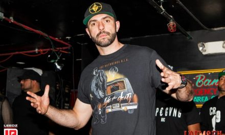 Leedz Edutainment's Ned Wellbery Boston Hip-Hop CEO Interview