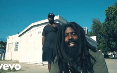 """Murs & 9th Wonder """"God Black/Black God"""" (Video)"""