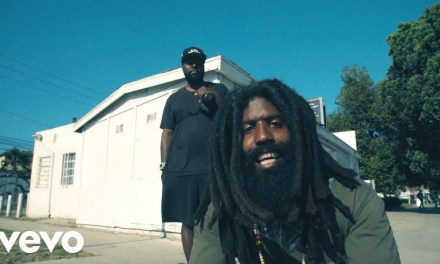 "Murs & 9th Wonder ""God Black/Black God"" (Video)"