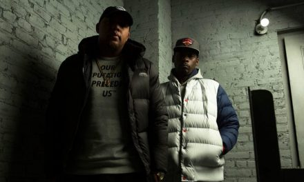 "Skyzoo & Pete Rock ""It's All Good"""