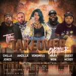 Takeover Cypher ft Chilla Jones, Marv Won, Amzilla, Quest MCODY and Venomiss