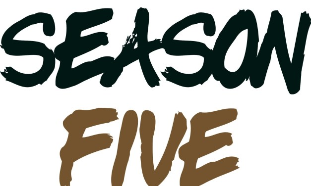 Amsterdam's Season Five Events & Booking Agency Interview