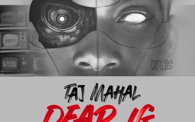 "Taj Mahal ""Dear IG"" (Audio) Hardtimes Records"
