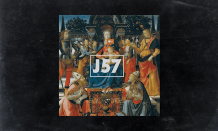 "J57 ""We Can Be Kings"" Release via FiveSe7en Collective / Soulspazm (Audio)"