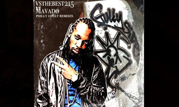 Mavado & VStheBest Philly Gully Mixtape