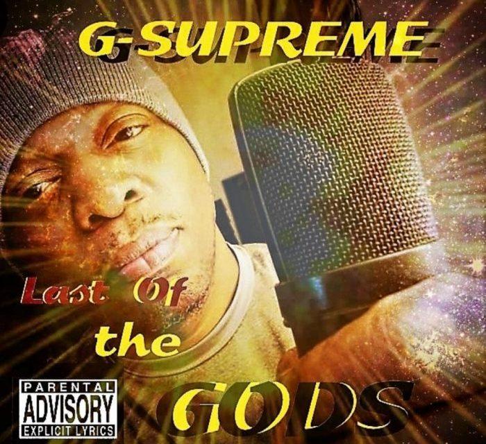 NYC Veteran Lyricist G-Supreme Interview