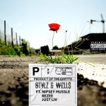 "Stylz & Wells ft. Nipsey Hussle, Rezee & Just Liv ""Product Of The Ghetto"""