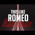 """Aaron James """"Romeo & Juliet"""" (Lyric Video)"""