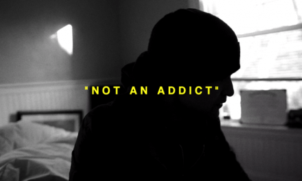 "Connor Cassidy – ""Not An Addict"" (Video)"