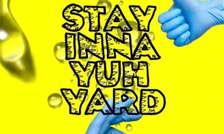 """Mr. Vegas – """"Stay Inna Yuh Yard"""" (COVID19)"""