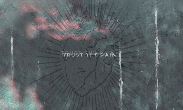 "New Rite Hook – ""Trust The Pain"""