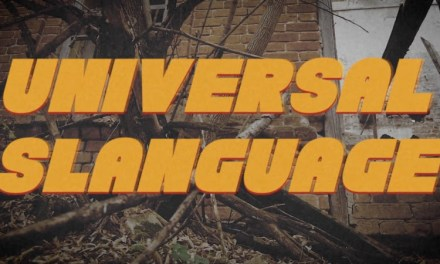 "Roccwell ""Universal Slanguage"" ft. Empuls & DJ Case (Video)"