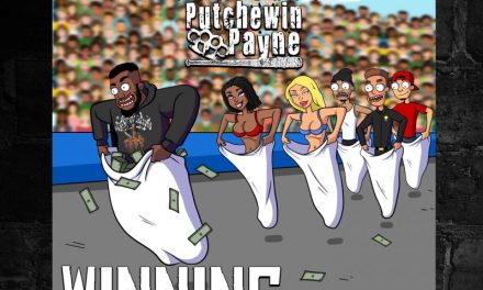 "Putchewin Payne – ""Winning"""
