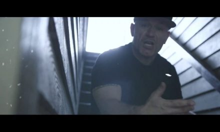 "Snowgoons – ""Welcome To The Real World"" ft. Born Unique (VIDEO) German Lugers"