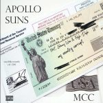 """Apollo Suns – """"MCC"""" EP"""