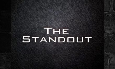 """OCR The Brand – """"The Standout"""""""