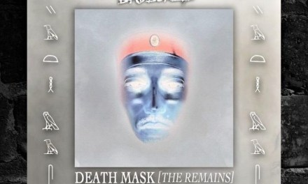 Ramson Badbone – 'Death Mask' (The Remains)