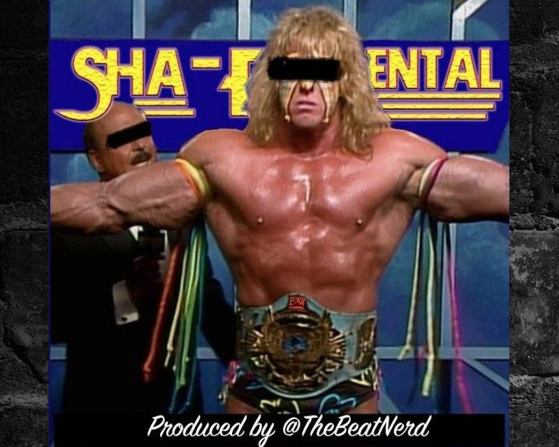 Sha-Elemental (EXP The Expendables)- Ultimate Warrior (Single) Audio