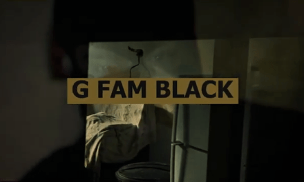 G FAM BLACK – 'DON'T TEMPT ME' (PROD. BY UGLYJON)