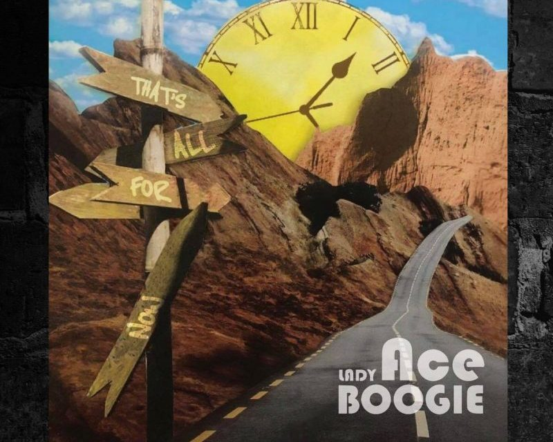 Lady Ace Boogie – 'That's For Now' ft. Steven Malcolm…