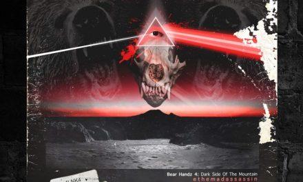 ethemadassassin 'Bear Handz 4: Dark Side Of The Mountain' Album