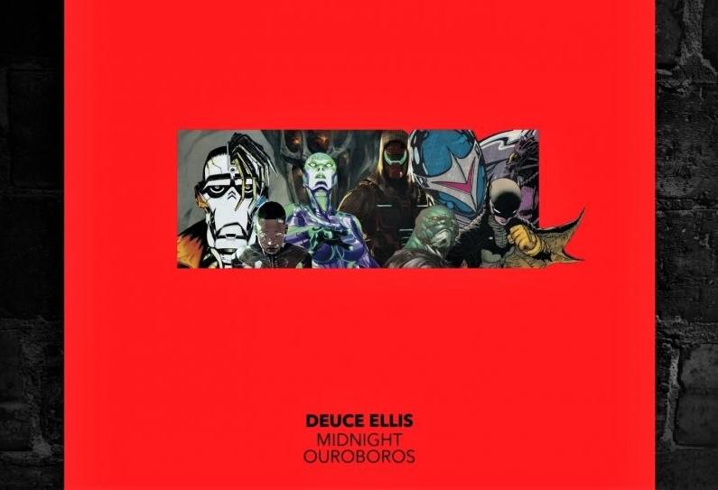 Deuce Ellis – 'RZA's Keyboard' feat. Rome Streetz & Popa Wu