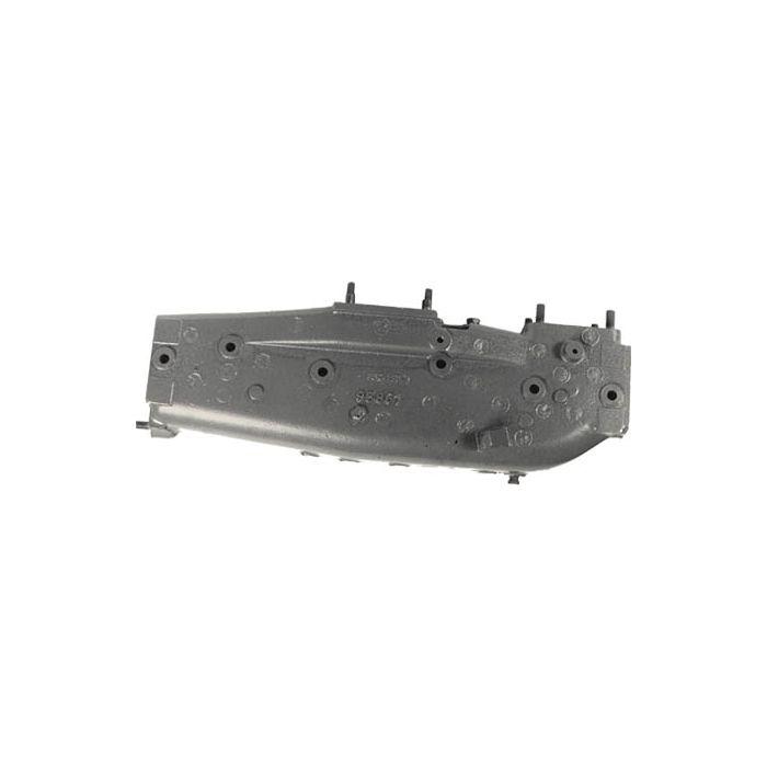 mc 1 96705 mercruiser rochester exhaust manifold