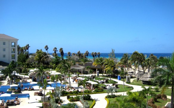 Hyatt Zilara Ocean View Jamaica