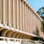 University of California, Irvine - Library