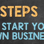 THINGS TO KNOW BEFORE STARTING YOUR OWN BUSINESS