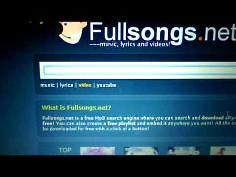 44+ PROXY AND MIRROR SITES FOR FULLSONGS NET TO UNBLOCK