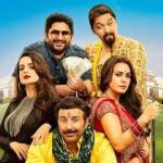 Bhaiaji Superhit Movie Cast Trailer Release Date Story First Look