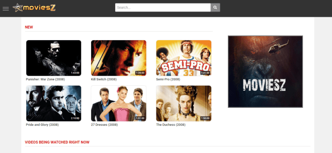20 Proxy and Mirror Sites to Unblock Moviesz Movies
