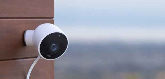 NEST CAM OUTDOOR FEATURES PROS CONS PRICE REVIEW