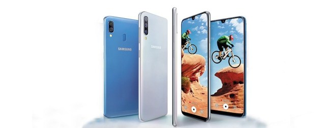 SAMSUNG GALAXY A50 FEATURES PRICE SPECS LAUNCH DATE