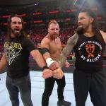 Watch Shield Last Time In WWE Main Event Raw
