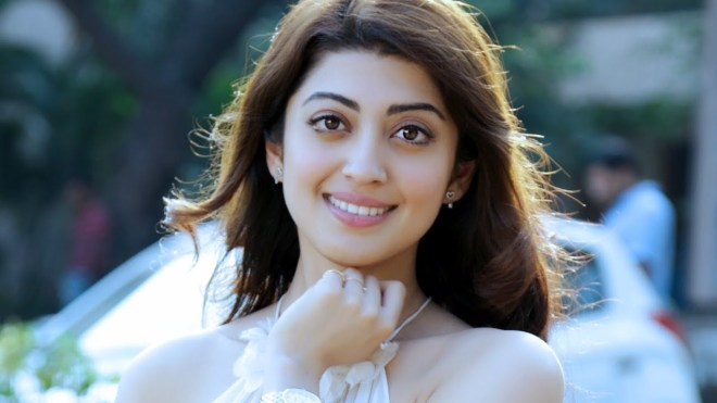PRANITHA SUBHASH SIGNS HER FIRST HINDI FILM BHUJ THE PRIDE OF INDIA