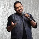 SHANKAR MAHADEVAN BREATHLESS ON MIRCHI MUSIC AWARDS