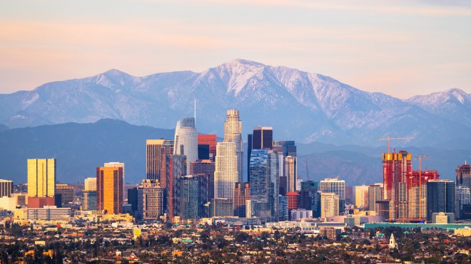 LIST OF BEST TOP 5 PLACES IN USA