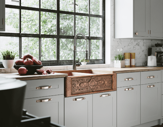 kitchen and bath trends coming in 2020